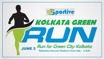 Kolkata Green Run