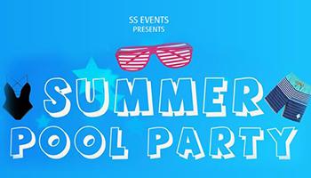 Summer Pool Party @ ALOFT, Sholinganallur