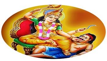 Baglamukhi Jayanthi Special Rituals