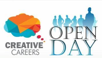 Creative Careers Open Day