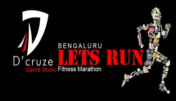 LETS RUN - RUN FOR CAUSE