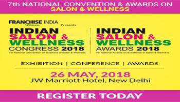 Indian Salon and Wellness Congress and Awards 2018