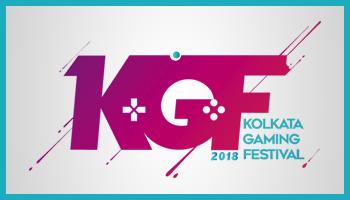 Kolkata Gaming Festival