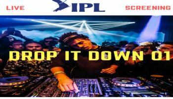 DROP IT DOWN 01 ( A MUSICAL CONCERT )