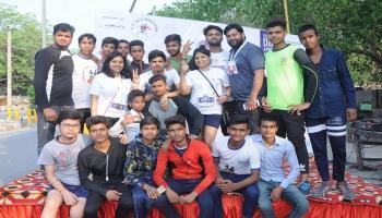 Delhi Summer Run 2018
