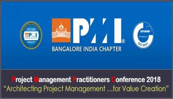 FULL CONFERENCE - PROJECT MANAGEMENT PRACTITIONERS CONFERENCE - 2018