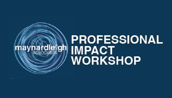 Professional Impact - Volume 2