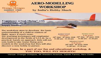 Aero - Modelling Workshop