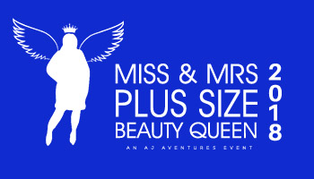 Ms and Mrs Plus Size Beauty Queen 2018