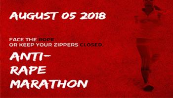 Anti-Rape Marathon