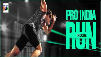 Pro India Run 10K Challenge Indore