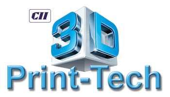 3D PRINT-TECH