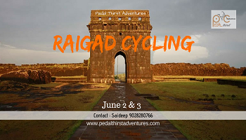 Raigad Cycling