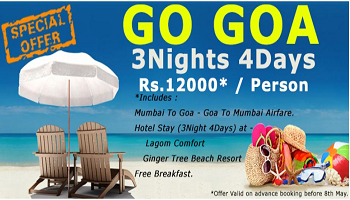 Go Goa Trip - With Karnna Travels