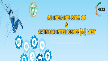 All India Industry 4.0 and Artificial Intelligence (AI) Meet