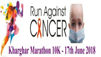 Kharghar Central Park 10K Marathon - Run for a Cause