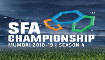 SFA Championship 2018
