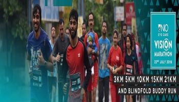 NIO Vision Marathon 2018 - Edition 4