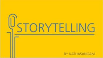 Open Mic -Storytelling 7th Edition