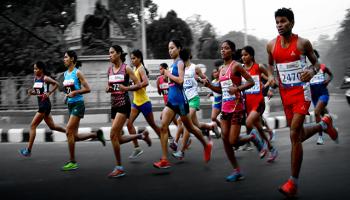 SAVETHON Marathon