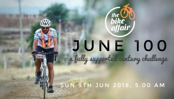 TBA June 100 Bicycle Ride