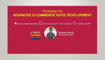 Advanced E-Commerce Suite Development