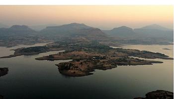 Nimgiri Hanumantgad Trek to Twin Forts