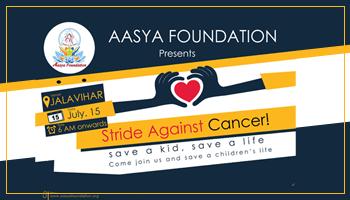 Stride Against Cancer