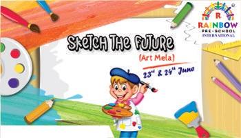 Sketch The Future (Art Mela)