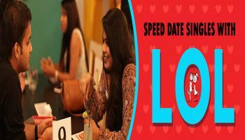LOL Speed Dating MUM 23/6