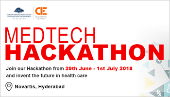 MedTech Hackathon