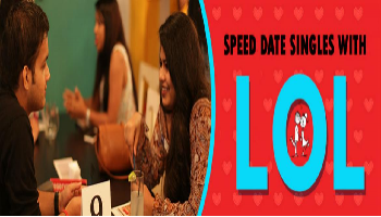 LOL Speed Dating PUN 24/6