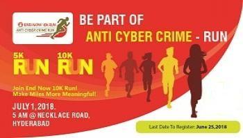 END NOW 10K Run