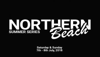 Northern Beach - Summer series