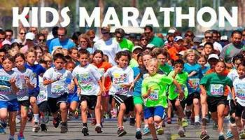 Kids Marathon - Awareness on Fitness