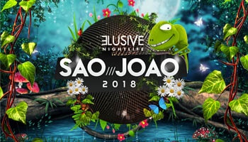 The Elusive Saojoao Party 2018