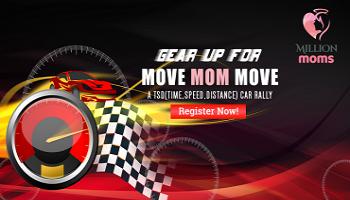 MOVE MOM MOVE