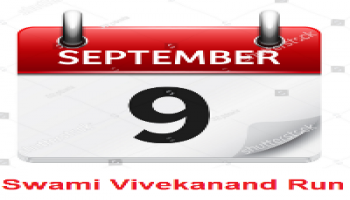 6th Swami Vivekanand Run