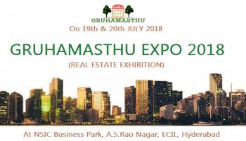 Gruhamasthu Real Estate Expo