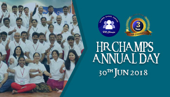 HR CHAMPS ANNUAL DAY