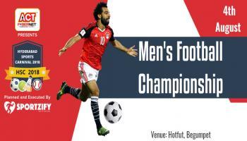 HSC Football Championship
