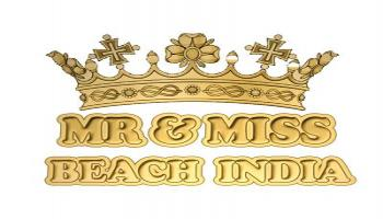 Mr  Miss Beach India
