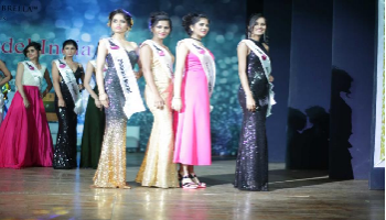 World Supermodel 2018 Final India And South Asia