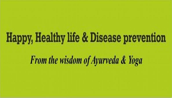Happy and Healthy Life Workshop