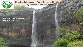Kataldhaar Waterfall Trek