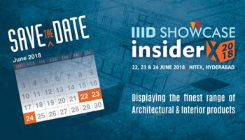 South India Best Architectural and Interior Design Expo insiderX 2018