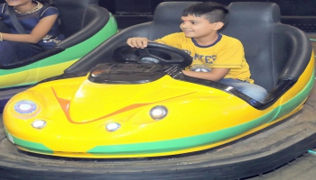 Play Unlimited Games at Majama Game Zone