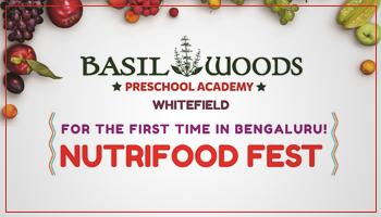 Nutrifood Fest