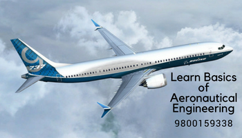 Learn Basics Of Aeronautical Engineering