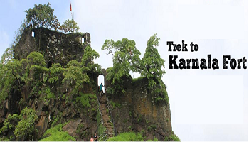 Trek to Karnala Fort